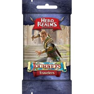 HERO REALMS: JOURNEYS PACK - TRAVELERS