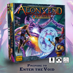 AEONS END: OUTCASTS