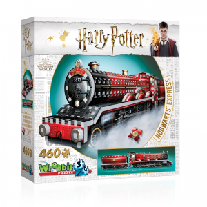 3D ПЪЗЕЛ - HARRY POTTER - HOGWARTS EXPRESS