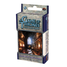 A GAME OF THRONES - Gates of the Citadel - Chapter Pack 1