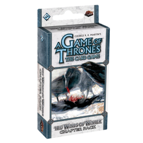 A GAME OF THRONES - The Winds of Winter - Chapter Pack 2