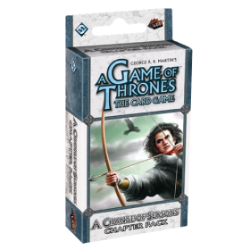 A GAME OF THRONES - A Change of Seasons - Chapter Pack 3
