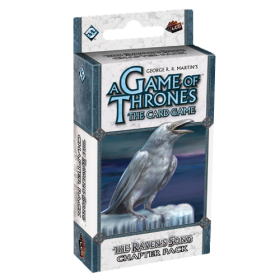 A GAME OF THRONES  - The Raven`s Song - Chapter Pack 4