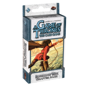 A GAME OF THRONES - Refugees of War - Chapter Pack 5