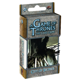 A GAME OF THRONES - City of Secrets - Chapter Pack 1