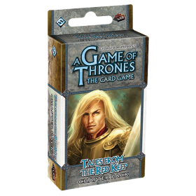 A GAME OF THRONES - Tales from the Red Keep - Chapter Pack 4
