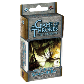 A GAME OF THRONES - The Battle of Blackwater Bay - Chapter Pack 6