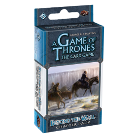 A GAME OF THRONES - Beyond the Wall - Chapter Pack 2