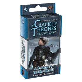 A GAME OF THRONES - A Sword in the Darkness - Chapter Pack 3