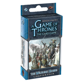 A GAME OF THRONES - The Wildling Horde - Chapter Pack 4