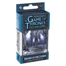 A GAME OF THRONES - Return of the Others - Chapter Pack 6