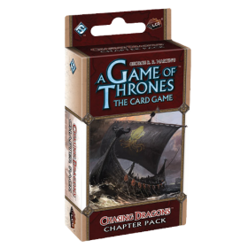A GAME OF THRONES - Chasing Dragons - Chapter Pack 3