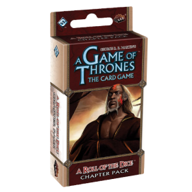A GAME OF THRONES - A Roll of the Dice - Chapter Pack 6