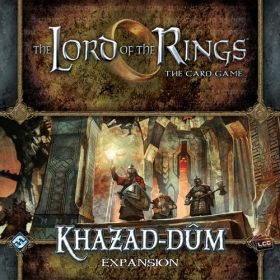 THE LORD OF THE RINGS - KHAZAD DUM -  Expansion 1