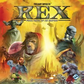 REX FINAL DAYS OF AN EMPIRE
