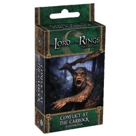 The LORD Of The RINGS The Card Game - CONFLICT AT THE CARROCK - Adventure Pack 2