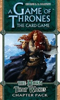 A GAME OF THRONES  - The Horn That Wakes - Chapter Pack 4