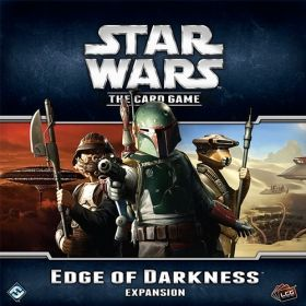 STAR WARS The Card Game - BALANCE OF THE FORCE - Expansion