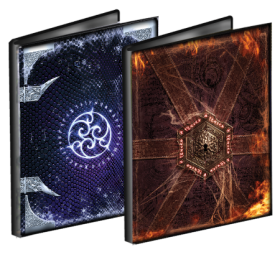 MAGE WARS - OFFICIAL SPELLBOOK PACK 3