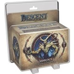 DESCENT - GARGAN MIRKLACE - Lieutenant pack