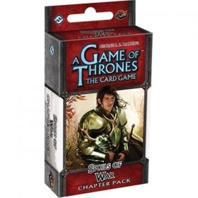 A GAME OF THRONES - Spoils of War - Chapter Pack 1