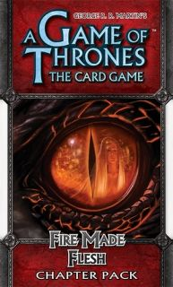 A GAME OF THRONES - Fire Made Flesh - Chapter Pack 3
