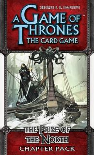 A GAME OF THRONES - the Prize of the North - Chapter Pack 5