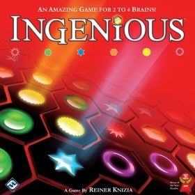 INGENIOUS: MASS MARKET EDITION