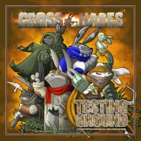 CROSS HARES - TESTING GROUND
