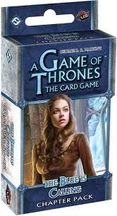 A GAME OF THRONES - The Blue is Calling - Chapter Pack 6