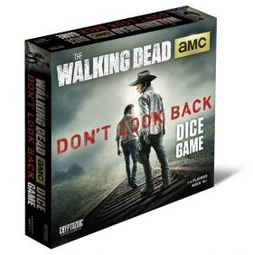 THE WALKING DEAD: DON'T LOOK BACK - DICE GAME