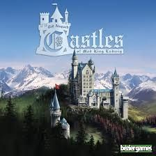 CASTLES OF MAD KING LUDWIG