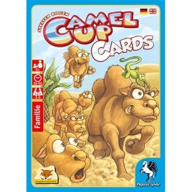 CAMEL UP CARDS
