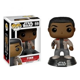 FUNKO POP STAR WARS FINN