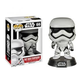 FUNKO POP! STAR WARS: FIRST ORDER STORMTROOPER