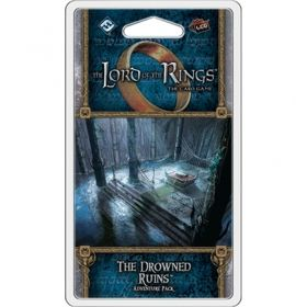 THE LORD OF THE RINGS - The Drowned Ruins - Adventure Pack 4, Cycle 6