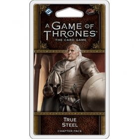 A GAME OF THRONES - True Steel - Chapter Pack 6, Cycle 1