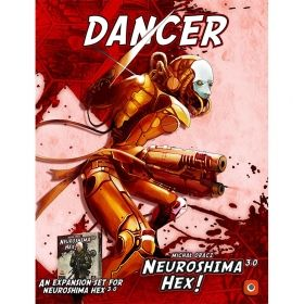 NEUROSHIMA HEX! DANCER