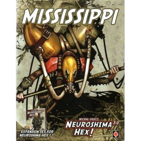 NEUROSHIMA HEX! MISSISSIPPI
