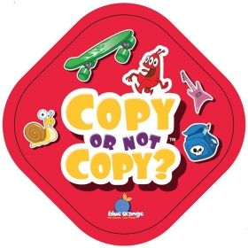COPY OR NOT COPY?
