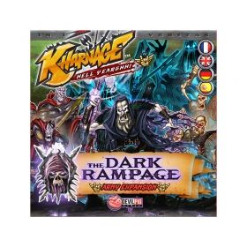 KHARNAGE: THE DARK RAMPAGE ARMY