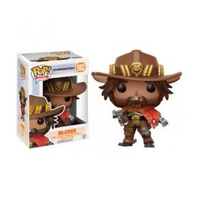 FUNKO POP! OVERWATCH: MCCREE