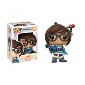 FUNKO POP! OVERWATCH: MEI