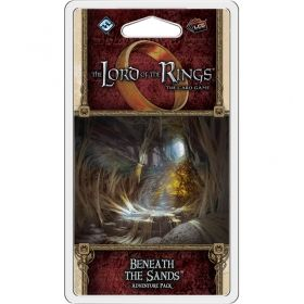 THE LORD OF THE RINGS - Beneath the Sands - Adventure Pack 3, Cycle 7
