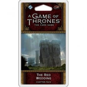 A GAME OF THRONES - The Red Wedding - Chapter Pack 4, Cycle 3