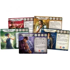 ARKHAM HORROR: THE CARD GAME - THE DUNWICH LEGACY DELUXE EXPANSION