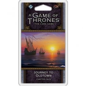 A GAME OF THRONES - Journey to Oldtown - Chapter Pack 2, Cycle 4