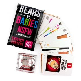 BEARS VS BABIES: NSFW EXPANSION PACK