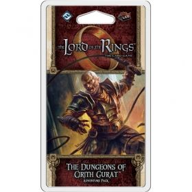 THE LORD OF THE RINGS - The Dungeons of Cirith Gurat - Adventure Pack 5, Cycle 7