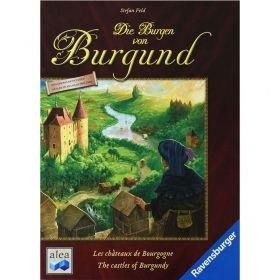 THE CASTLES OF BURGUNDY (DIE BURGEN VON BURGUND)